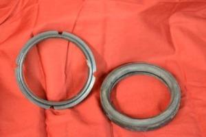 Orifice Plate Rings