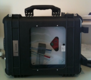 Pelican Case Recorder